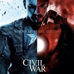 《美國隊長3:英雄內戰》這次你選哪邊站?|活力熊