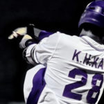 我有一個夢 一個全壘打王父子相承的棒球夢