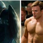 美國隊長怎麼練? 靠健身拯救世界的克里斯伊凡