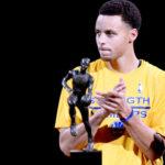 從玻璃腿到MVP Stephen Curry 靠防護專業寫傳奇