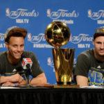 永遠不要低估冠軍隊的決心|看NBA衛冕軍如何逆境求勝