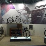 DARE Bikes 2017 台北國際自行車展  新品發表觀展實錄