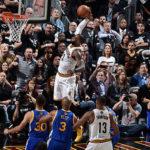 2017 NBA Finals 隨筆G4:騎士掌控節奏 勇士浪花無痕 克城扳回一城